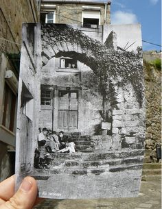 """75 Awesome """"Looking Into The Past"""" Pictures Vintage Photography, Creative Photography, Amazing Photography, Street Photography, Time Photography, Commercial Photography, Photography Tutorials, Beauty Photography, Digital Photography"""