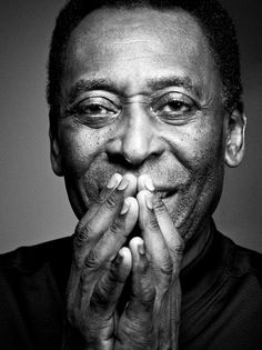 21 Lessons from Pele, The Greatest Soccer Player of All Time