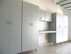 Garage Tool Storage Amazing Grey Furniture Used Garage Cabinets Of The  Floating Design With Designing Diy