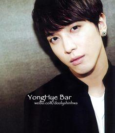jung yong hwa 2013