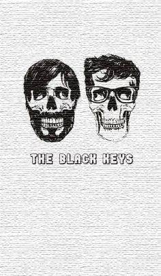 The Black Keys. For two white guys they have a lot of soul.