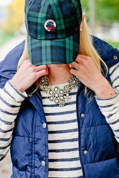 Cold Weather Essentials: The Vest