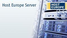 Nutze die Expertise von Europas größtem Virtualisierungsprovider mit Servern von Host Europe: https://www.hosteurope.de/Server/  #Server von #HostEurope (#Host #Europe)