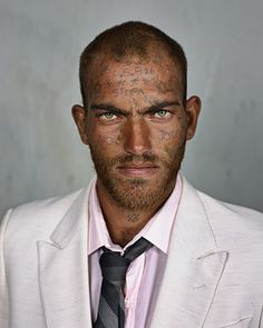Credit: Pieter Hugo, Courtesy Yossi Milo Gallery, New York Daniel Richards, Milnerton, 2013
