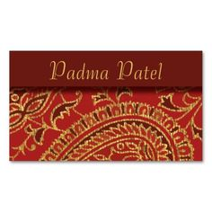 Season of light diwali greeting cards in raspberry hallmark elegant red paisley professional business card business card m4hsunfo