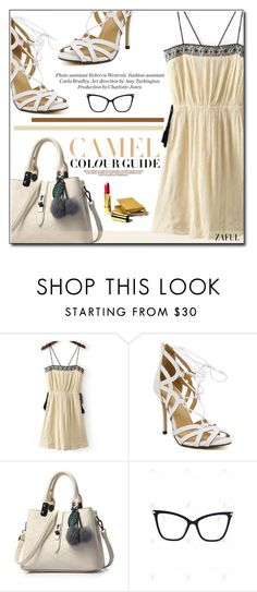 """""""Zaful 3/21"""" by fashion-pol ❤ liked on Polyvore featuring Zara"""