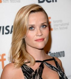 Reese Witherspoon makeup at TIFF 2013