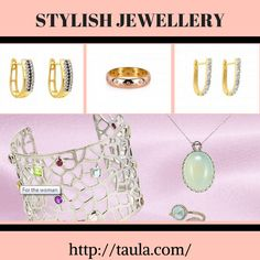 Taula is a most trusted jewellery site that offers high-quality products at most competitive prices. We offer our traditional gold jewellery designs, diamond jewellery stunners, sterling silver jewellery, antique jewellery and imitation jewellery. To buy online Singapore gemstone jewellery, visit at www.taula.com