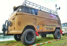 T1 Shorty | Die 12 coolsten VW Bullis der Welt - Mpora Action Sports Network                                                                                                                                                                                 Mehr