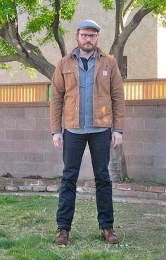 Pointer jacket