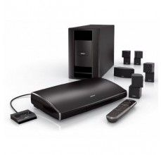 Lifestyle V35 Home Theater System