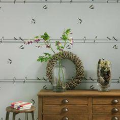 Top 10 wonderful wallpaper designs