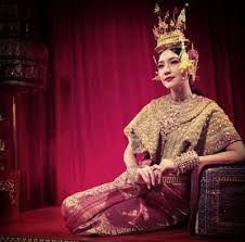 Image result for ชุดไทย ดารา