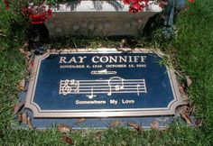Ray Conniff (1916 - 2002)