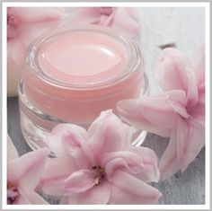 Homemade face cream recipe for dry, damaged or aging skin
