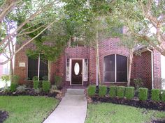 Home for sale in Cinco Ranch.