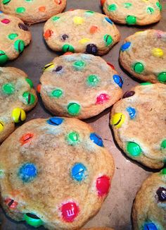 Confetti Cookies - Follow @ thepreppyhostess.blogspot.com