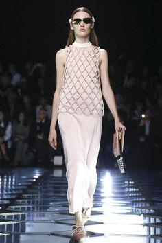 Balenciaga Ready To Wear Spring Summer 2015 Paris