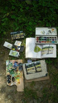 resting space is creative space Tag Art, Art Hoe, Nature Journal, Artist Life, Beatrix Potter, Plein Air, Art Studios, Painting & Drawing, Art Photography