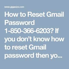 Gmail password hacker v289 with activation code key gmail hacker how to reset gmail password 1 850 366 6203 if you don fandeluxe Choice Image