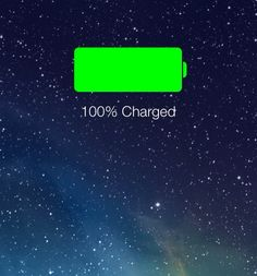 How to Save Battery Life - iPhone W/ iOS 7 Complete Guide
