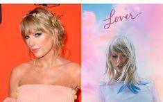 リリース日はラッキーナンバー! テイラー ・スウィフト、ニューアルバムのタイトルは『Lover』 Release Date, Selena Gomez, Taylor Swift
