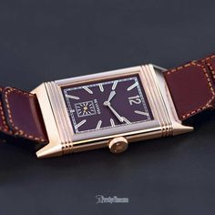 Check out these Jaeger LeCoultre Watches for Men and Women