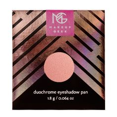 Makeup Geek Duochrome Eyeshadow Pan in Mai Tao