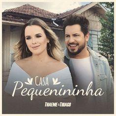 THAEME THIAGO NO DE PALCO E MP3 CAFAJESTE BAIXAR MUSICA