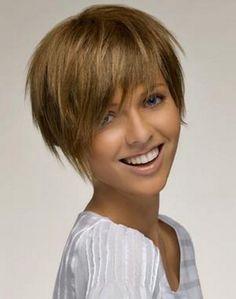 Coole kurze Frisuren für Frauen #coole #frauen #frisuren #kurze