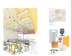 ISSUU - New Interior design portfolio 2013 by Mia Zhou: