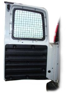 Van Window Safety Screens set of 4 GMC Savana, Chevy Express by True Racks. $109.95. Cargo Van Rear and Side Window Safety Screens - set of 4 (2 Rear and 2 side screens for HINGED DOORS) - Full Size Van GMC Savana, Chevy Express. Window Guards - Metal Shield that Protects window glass from inside and prevents thieves from breaking into your vehicle. Full Size Van GMC Savana, Chevy Express Rear hinged doors and Side hinged doors - 1996 - newer models. Will NOT work on side slidin... Van Shelving, Chevy Express, Commercial Van, Mobile Living, Cargo Van, Side Window, New Model, Van Life, Window Glass