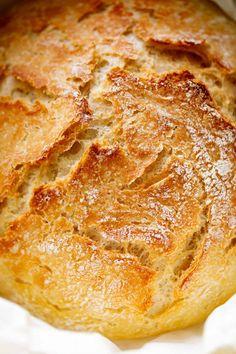 Artisan Bread Recipe
