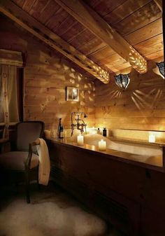 This is beautiful! Looks super relaxing and yes... I would love to have one! -Tia McDowell