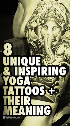 25427 Best Yoga Tattoo Images In 2019 Buddhism Spirituality