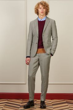 Tommy Hilfiger Fall Costume com Sueter 17