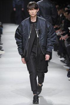 Juun.J Fall Winter 2015   Men's Paris Fashion Week