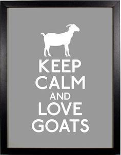Backyard Farming: Goats vs. Cows