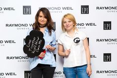 Raymond Weil, The Fab Four, The Beatles, Presents, Watch, Celebrities, Collection, Tops, Women