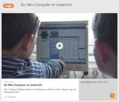 de – Calliope im Saarland Calliope Mini, Computer, Language