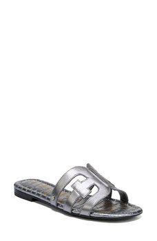 07b4e9c439f55c Sam Edelman - Bay Cutout Slide Sandal (Women)