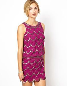 Frock and Fril dress