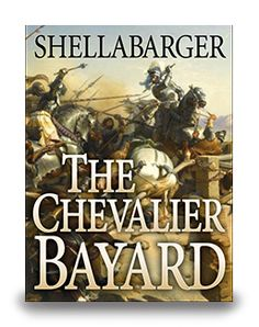 In the long history of mounted warfare, Chevalier Bayard, man-at-arms, was considered the epitome of chivalry and one of the most skillful commanders of his age.  Now in eBook $8.99 http://www.enetpress.com/books/The_Chevalier_Bayard.html