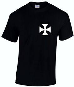 Retro St Marks Gorton TShirt Man City,Manchester City Football Shirt,Cross…