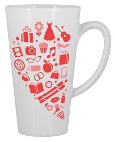 Mine=yours Big Latte Design by Ej madziu   Teequilla   Teequilla