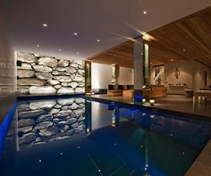 Top 5 ski chalet swimming pools  http://bit.ly/1uoQqrM