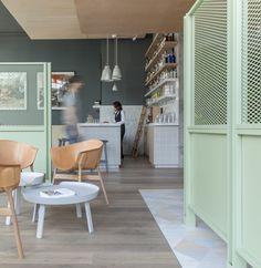 Urban Villa London - Attitude Interior Design Magazine