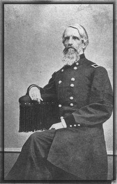 William Hoffman, Union general