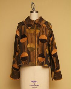 20 OFF Christmas SALE Bell Jacket Upholstery Material by Olimpias, $140.00