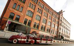 PROTOTYP - Das Automuseum in Hamburg